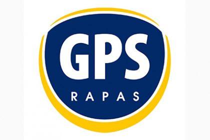 LOGO GPS RAPAS