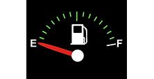 kontrol na gorivoto